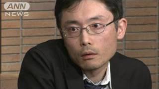 「石原知事に逆襲」芥川賞の田中氏ノーカット会見12/01/18