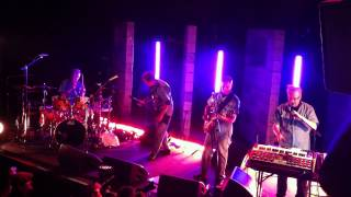 Devo - Timing & Soo Bawlz - Summit Music Hall Denver - 06.23.14