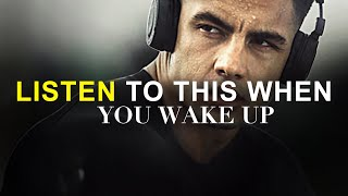 11 Minutes to Start Your Day Best! - MORNING MOTIVATION   Inspirational Video for HARD TIMES