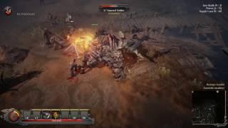 VideoImage1 Vikings - Wolves of Midgard