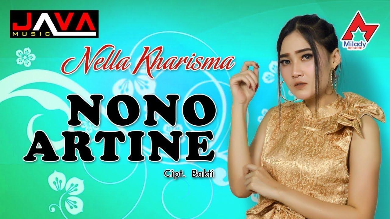 Download Lagu Nella Kharisma - Nono Artine