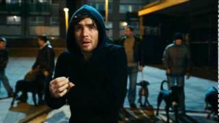 Trailer of Perrier's Bounty (2009)