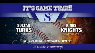Turks Vs Kings Knights
