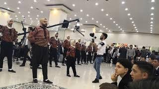 عرس حلبي ابداع فرقة الوتار رقص عربي