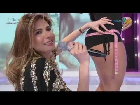 news hot Miss BumBum bikily2019