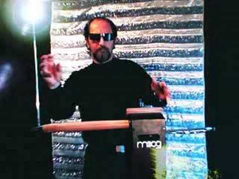 Theremin goes pop!