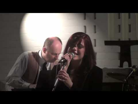 Jennifer Grothe - Stille Nacht, Heilige Nacht (Live)