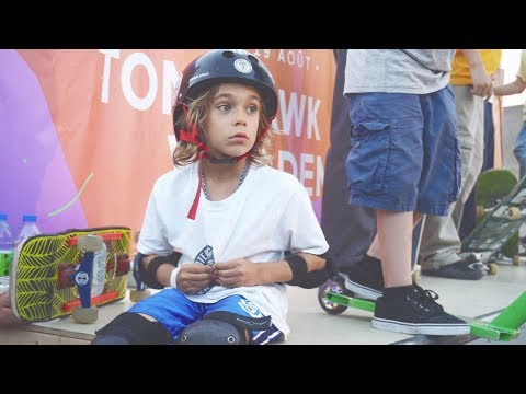 Betty Esperanza On How She's Changing The World By Giving Aways Skateboards To Kids