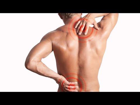 Tratamentul articulațiilor și a articulațiilor picioarelor