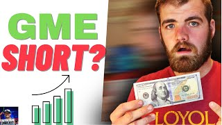 Am I Buying GameStop Stock in 2021? (GME)