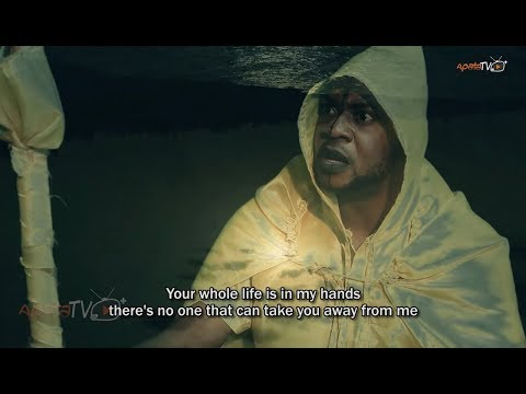 Olu Odo Latest Yoruba Movie Now Showing On ApataTV+