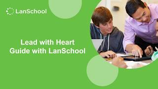 LanSchool video
