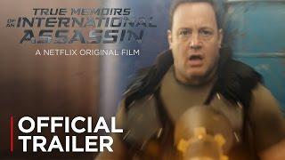 True Memoirs of an International Assassin | Official Trailer [High Quality Mp3] | Netflix