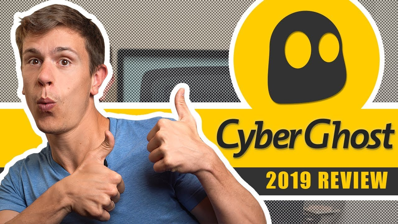 CyberGhost Review 2019: Watch This Before You Buy