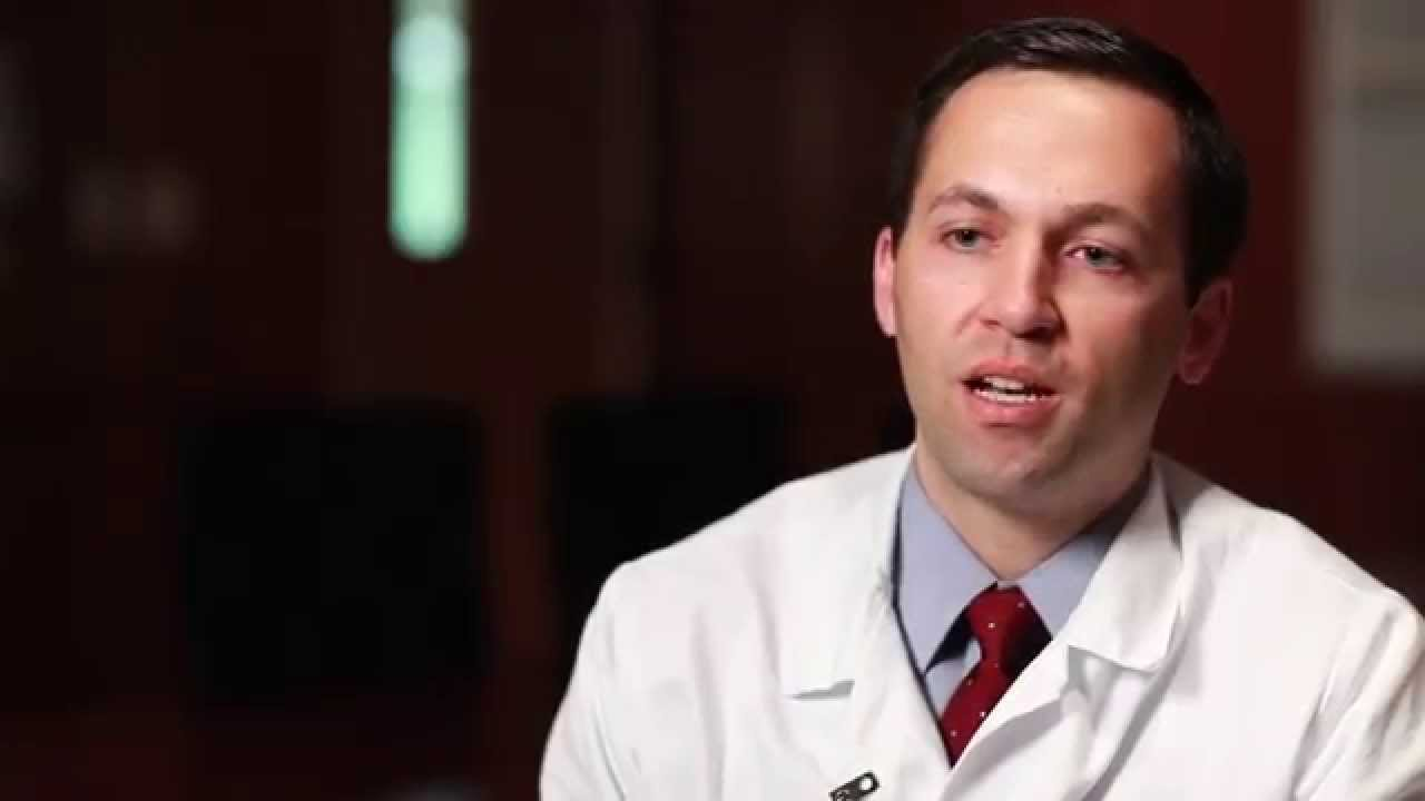 Your Health: Targeted Prostate Biopsy