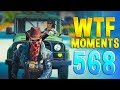 PUBG WTF Funny Daily Moments Highlights Ep 568