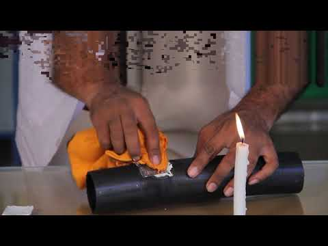 Plastic Repairing Patch