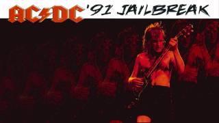 AC/DC Heatseeker '91 (Studio Mix) HD