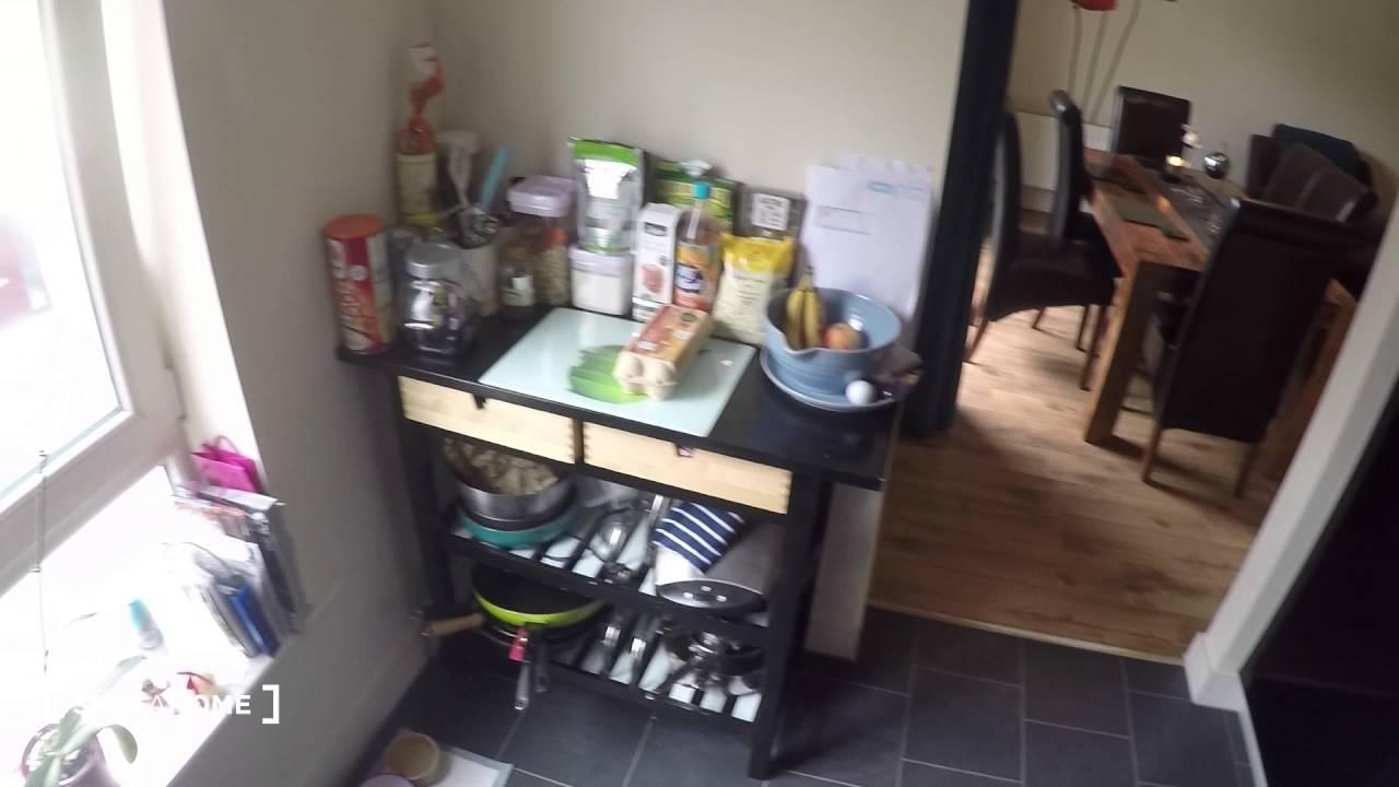 Room to rent in 3-bedroom flat in Belmayne