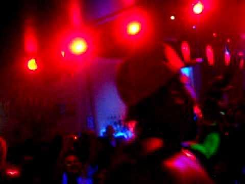 Amo performing live at club heat mic check vol 1