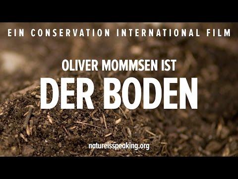 Die Natur spricht - Oliver Mommsen ist Der Boden