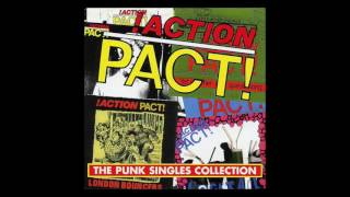 Action Pact - The Punk Singles Collection (Full Album)