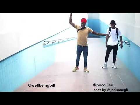 Pocolee Dance Tutorial
