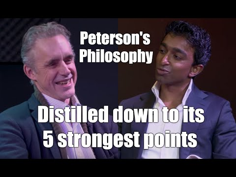 Full video: Jordan Peterson on the Channel 4 Controversy and Philosophy of