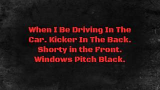 Rittz - Switch Lanes (Lyrics)