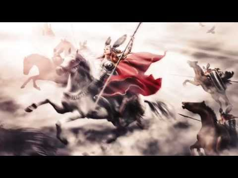Wagner Valkyrie (Full HD) Classical music