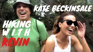 Kate Beckinsale Enjoys Being Naughty!