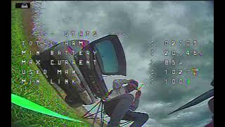 Find Myself | Zeus F722 test | FPV DRONE RACING