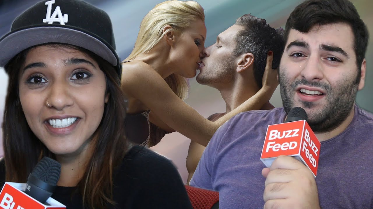 "What I've ""Learned"" From Porn thumbnail"