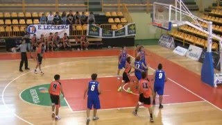 preview picture of video 'CB TORMES A 92 AGUSTINOS ERAS 32 23/9/12'