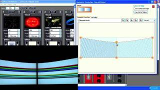 ArKaos MediaMaster Video Tutorial - 6. Advanced Geometrical Correction