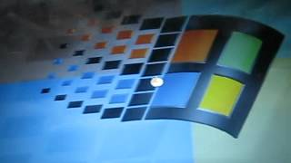 Windows 98 Plus! Shutting Down