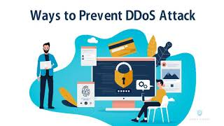 Ways to Prevent DDoS Attack | Cyber Chasse