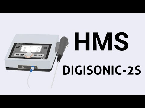 Digisonic-2s Ultrasound Therapy Equipment