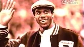 Magic Johnson ESPN SportsCentury