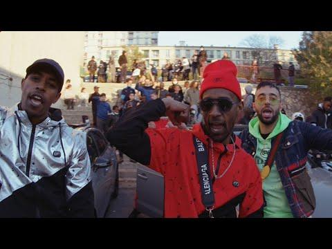 Guirri Mafia - Hazi (feat. Naps)