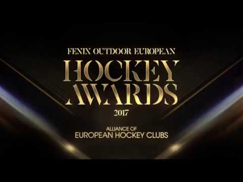 2017 Fenix Outdoor European Hockey Awards