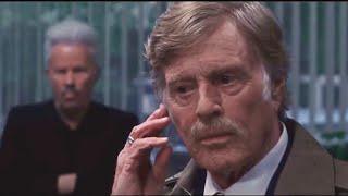 【安哥】男子82岁抢了93次银行,每次都能成功,银行职员还说他非常绅士!