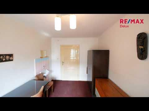 Video z << Prodej domu v osobním vlastnictví 174 m2, Brno-Černovice >>