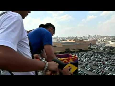 מגדל הלגו הגבוה בעולם