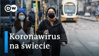 Koronawirus a powrót do zdrowia