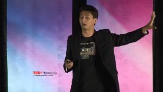 Self-Directed Learning Through Video Games   Gabriel Yanagihara   TEDxHonolulu