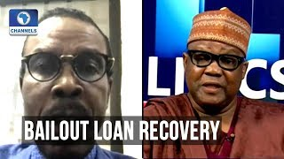 Rewane, Mailafia Dissect FG's N614B Bailout Recovery Plan
