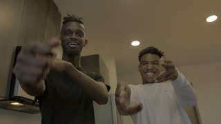 THE ULTIMATE FREESTYLE SESSION WITH B.LOU **WE SPIT SOME FIRE**