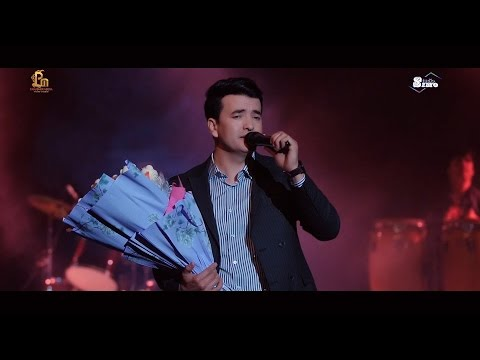 Шахзоди Даврон - Бояд рави гулам (Клипхои Точики 2017)