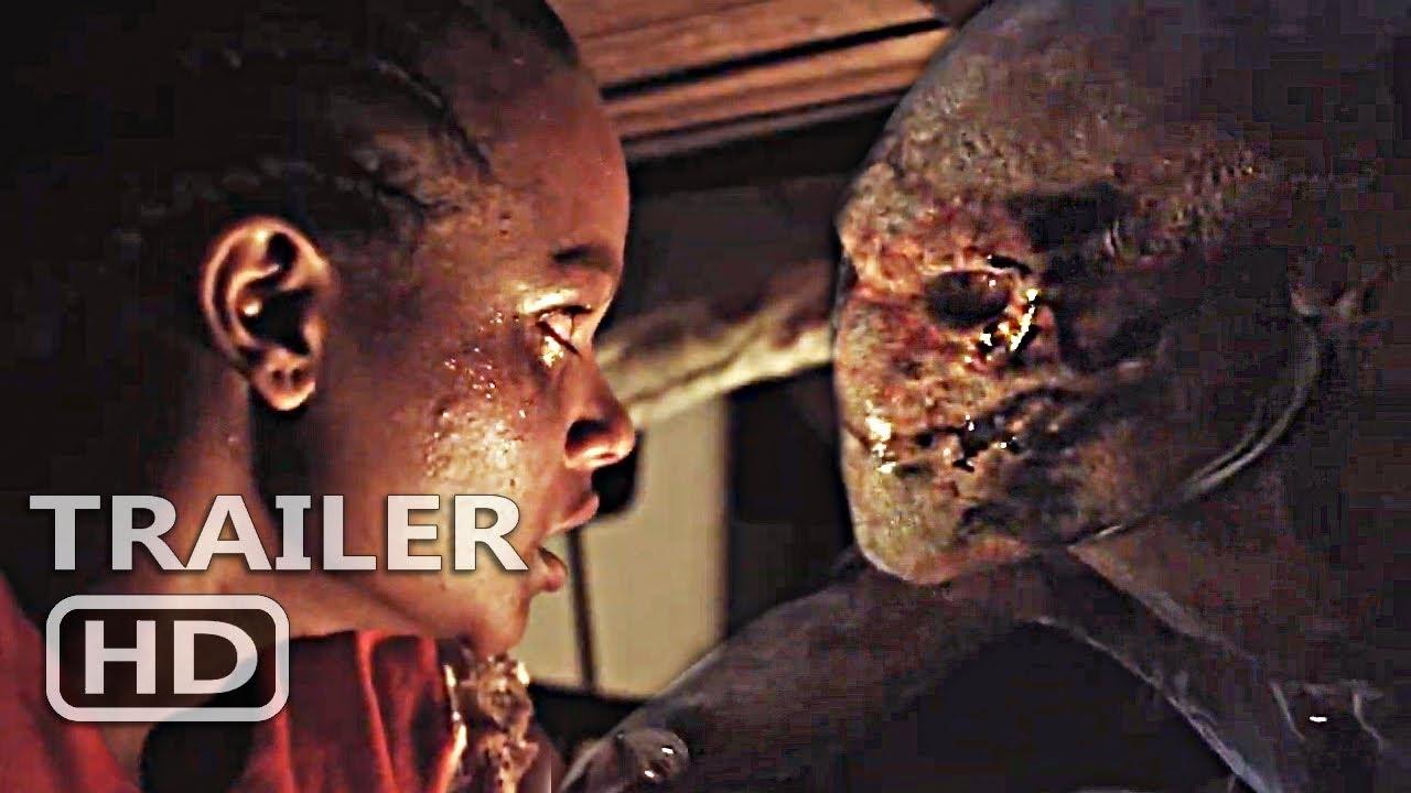 New Horror Movie: The Tokoloshe, 2019
